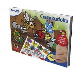 Sudoku Crazy